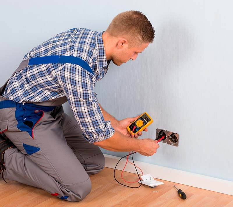 Outlet Installation Services