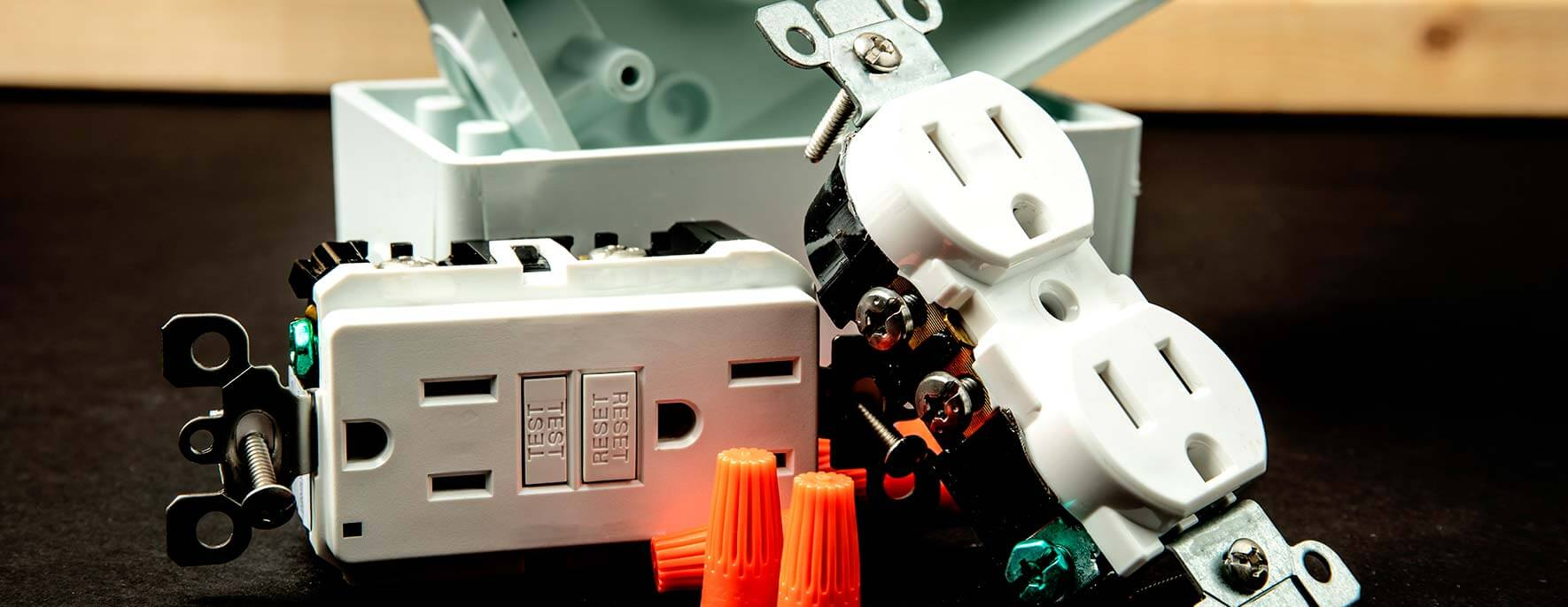 Outlet Repair Services